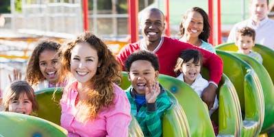 Disneyland Family Day