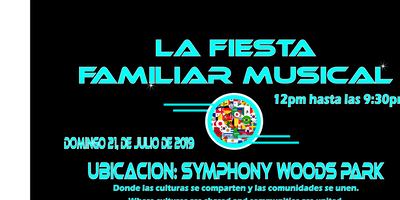 LA FIESTA FAMILIAR MUSICAL