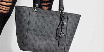 Guess Handbag Raffle