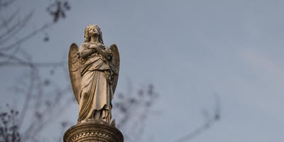 Walk With Me: A Tour of Elmwood Cemetery