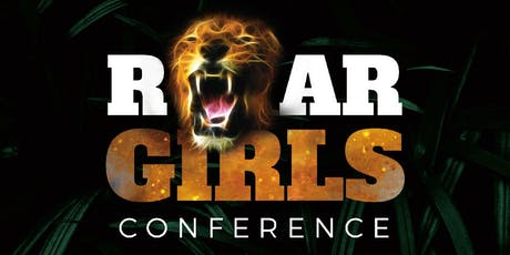 Roar Girls Conference  tickets