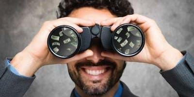Lunch & Learn: Verify, Verify, Verify