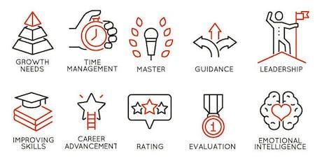 Hoe creëer je een coaching cultuur? tickets