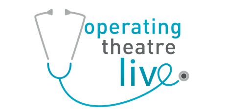 OPERATING THEATRE LIVE | Glasgow 24th November 2019 tickets
