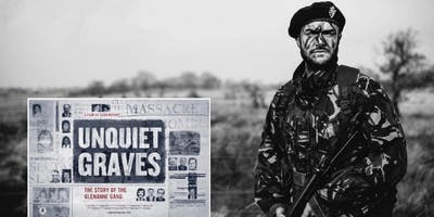 Unquiet Graves: Uncovering Britain's Secret War In Ireland (Screening)