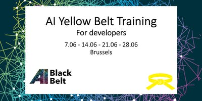 AI Yellow Belt (for developers)
