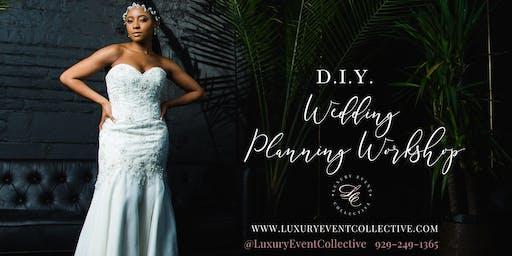 (DIY) Wedding Planning Workshop