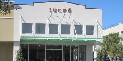 Father's Day Cake Decorating Party at Sucré Lakeside!