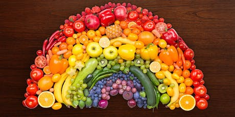 Eat the Rainbow! Nutrition for Kids tickets