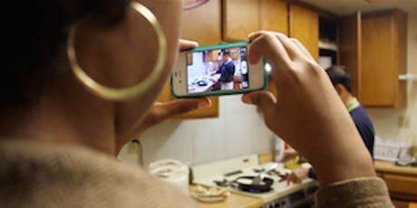 Filmmaking at Your Fingertips: The Smartphone Documentarian tickets
