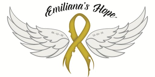 Emiliana's Hope Golf Outing