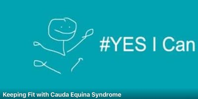Cauda Equina Spinal Injury Support Group Meeting