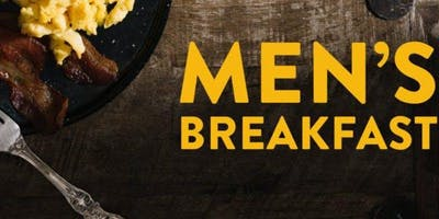 Men's Breakfast at Boca Christian