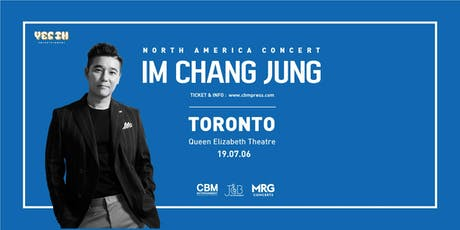 CBM Ent. Presents: IM CHANG JUNG 임창정 tickets