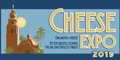 LIQUID CITY: Cheese Expo 2019