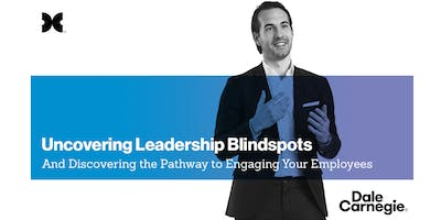 Exclusive Workshop for Leaders: Leadership Blindsp