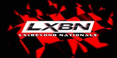 2019 LX & Beyond Nationals at HEMIFEST, Norwalk, OH tickets