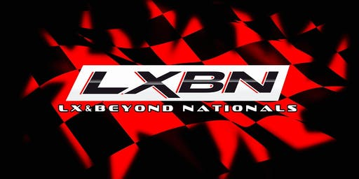 2019 LX & Beyond Nationals at HEMIFEST, Norwalk, OH