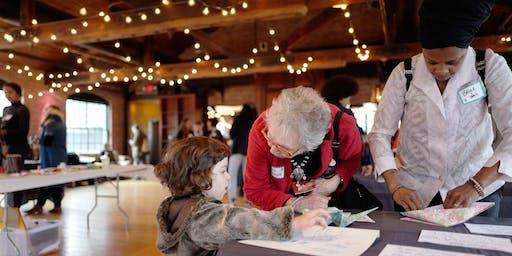 Alameda Design Workshop to Inform the California Master Plan for Aging