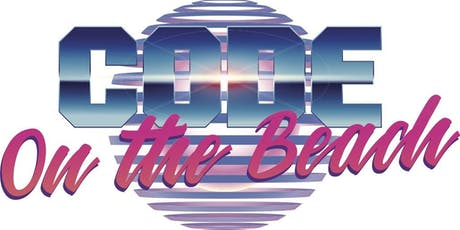 Code on the Beach 2019 tickets
