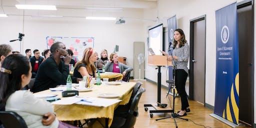 Annual Holistic Research Center Symposium