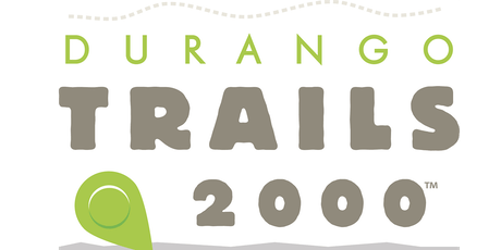 Trails 2000 Trailwork Party  Saturday July 27, 2019 tickets