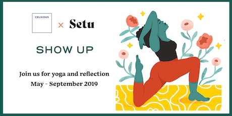 Show Up [for Self-Care] tickets