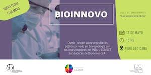 Integración público privada en Biotecnología: El caso...