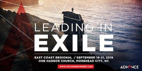 Advance East Coast Regional 2019 tickets