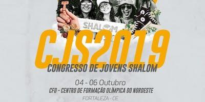 Congresso de Jovens Shalom - Missão Itapipoca