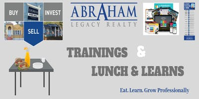 New Agent Orientation & Onboarding Training