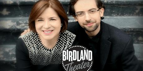 Celia Berk with Pianist Sean Gough tickets