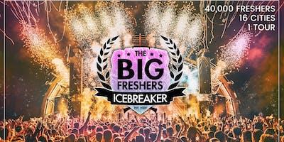 The Big Freshers Icebreaker - UWE