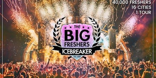 The Big Freshers Icebreaker - Hull