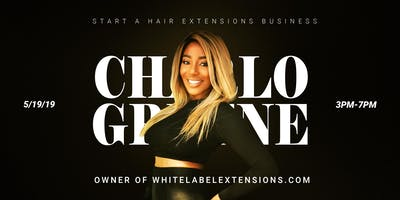 MIAMI: Start A Hair Extensions Business  | Launch Your 6-Figure Side Hustle
