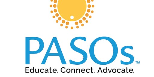PASOs Cultural Competency Training