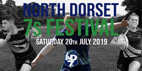 North Dorset 7s 2019 tickets