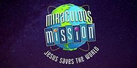 Zion Lutheran Church and School Vacation Bible School tickets