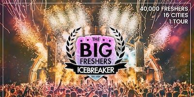 The Big Freshers Icebreaker - Southampton