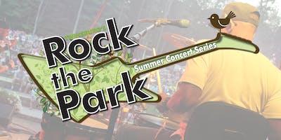 Rock the Park Season Pass