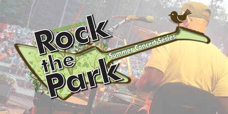 Rock the Park Season Pass tickets