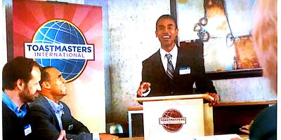 Lake Forest Toastmasters Club