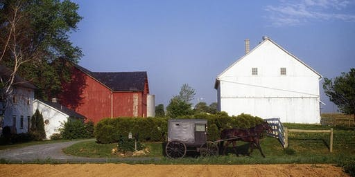 Little Known Facts About Colonial Lancaster County