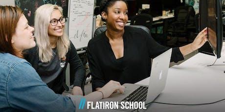 Hack-The-Freeze: Hackathon| Flatiron School Seattle tickets