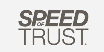 Liderando a la Velocidad de la Confianza