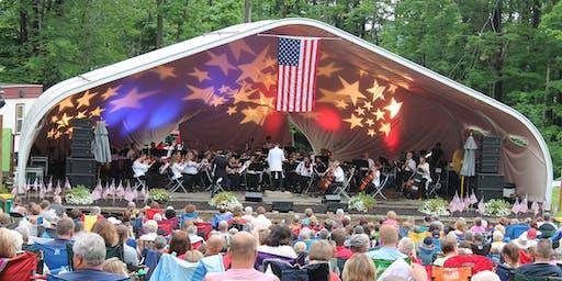 Cleveland Pops Orchestra & Fireworks