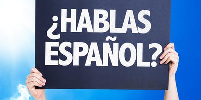 Spanish-1A- 6 Week Class-Cocoa-$50