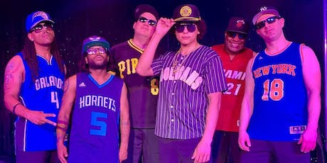 Uptown Funk - A Tribute to Bruno Mars tickets
