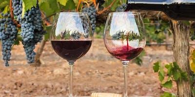 Domaine des Tourelles: Wines of Lebanon