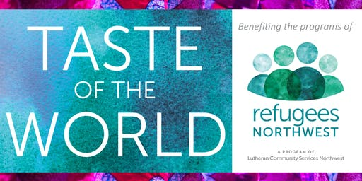 Taste of the World 2019